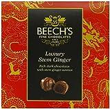 Beech's Dark Chocolate Ginger 100 g