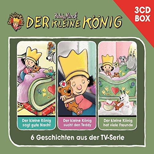 -CD Hörspielbox ()