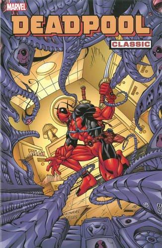 Deadpool Classic - Volume 4 (Deadpool Classics)