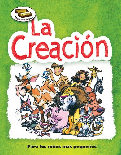 La Creacion (Bible Treasures) por Cecilia Fernandez