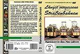 Hannover - Straßenbahnen in den 70er Jahren [Alemania] [DVD]