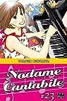 Nodame Cantabile, tome 23 par Ninomiya