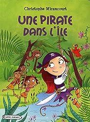 Une pirate dans l'île