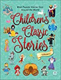 Children's Classic Stories: Volume 1 (GP's 100 Stories)