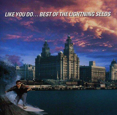Like You Do-Best of the Lightning Seeds