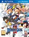 Demon Gaze II (PlayStation Vita) from Koch Distribution