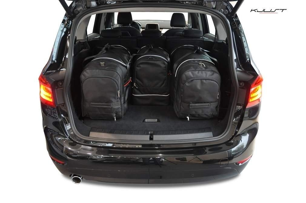 KJUST-Taschen-AUF-Mass-BMW-2-F46-Gran-Tourer-2013-CAR-FIT-Bags