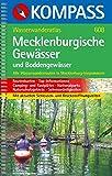 Mecklenburgische Gewässer und Boddengewässer: KOMPASS-Wasserwanderatlas.