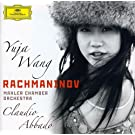 Rachmaninov: Piano Concerto No.2 in C minor, Op.18; Rhapsody on a Theme of Paganini, Op.43