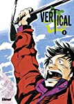 Vertical Edition simple Tome 8
