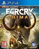Far Cry Primal (100% Uncut) AT-PEGI - PlayStation 4 - [Edizione: Germania]