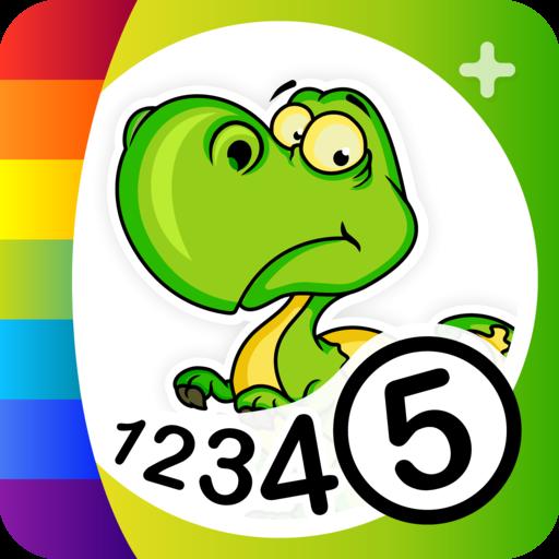 Coloriage Magique Dinosaure Amazonfr Appstore Pour Android