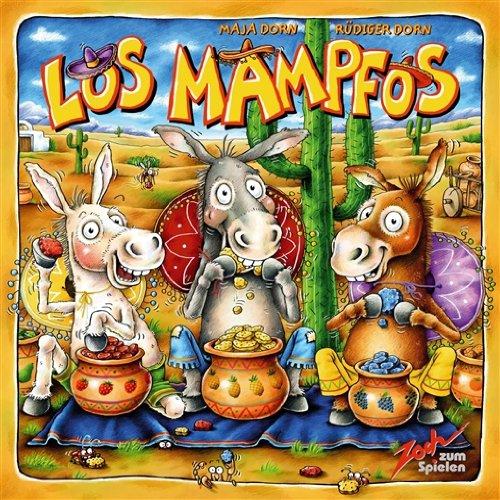 Zoch 26100 - Los Mampfos