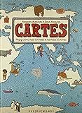 Cartes by Aleksandra Mizielinska (2012-10-24)
