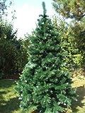 180cm WEIHNACHTSBAUM Tannenbaum Kunststoff-Christbaum Tanne