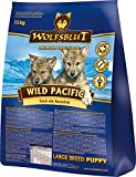 Wolfsblut Wild Pacific Puppy Large, 1er Pack (1 x 2 kg)