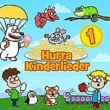 Hurra Kinderlieder 1