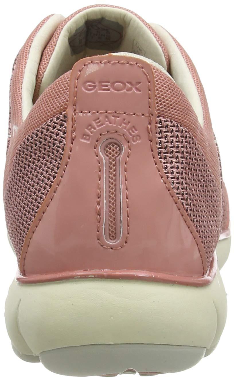 Geox Damen D Nebula C Sneaker 16