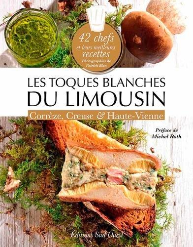 Toques Blanches du Limousin