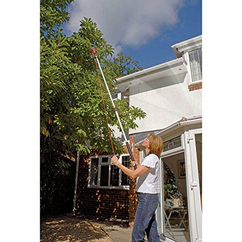 The Draper Expert is designed to be a quality garden tool at an affordable price and has been built with professional gardeners, landscapers as well as the average gardener in mind.