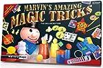 Marvin's Amazing Magic Tricks - Delux...