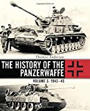 Picture Of The History of the Panzerwaffe: Volume 2: 1942-45 (General Military)