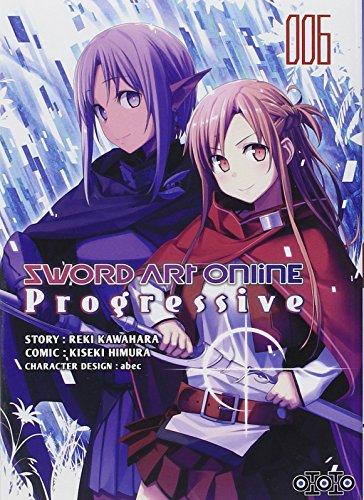 Sword Art Online Progressive, Tome 6 :