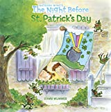 The Night Before St. Patrick's Day (Reading Railroad Books)
