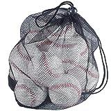 Tebery 12 Stück Offizielle Basebälle Freizeit Baseball Praxis Softbälle Weicher Ball Training Ball A