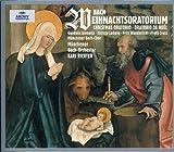 Weihnachts-Oratorium (Gesamtaufnahme) - Gundula Janowitz