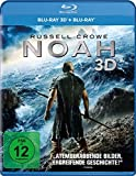 Noah [3D Blu-ray] kostenlos online stream