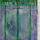 2019 Mackintosh - 30 X 30 Cm Calendario Da Parete In Italiano