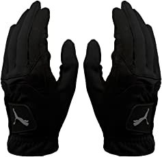 Puma Golf Men's Cold Grip Gloves