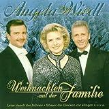 Weihnachten mit der Familie