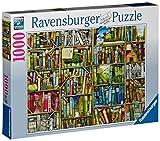 Ravensburger 19137 - Magisches Bücherregal, 1000 Teile