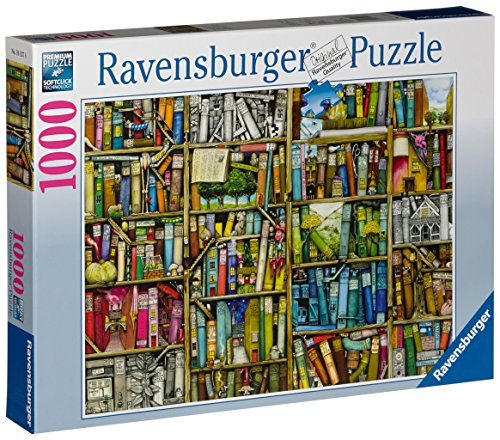 Puzzle Bestseller