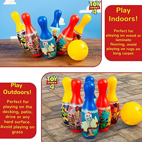 Zoom IMG-3 disney toy story 4 set