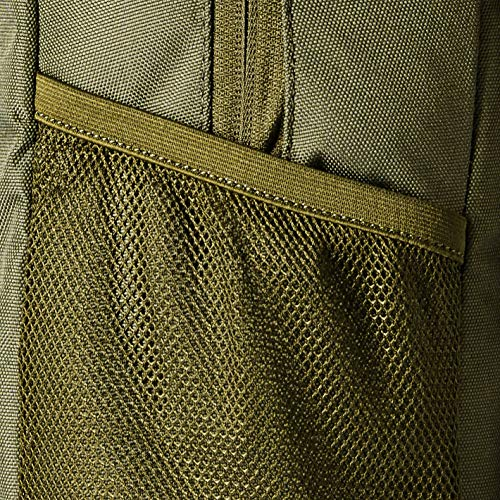 Best converse backpack in India 2020 Converse 20 Ltrs Olive Casual Backpack (10008286-A14) Image 3