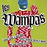 Songtexte von Les Wampas - Never Trust a Guy Who After Having Been a Punk, Is Now Playing Electro