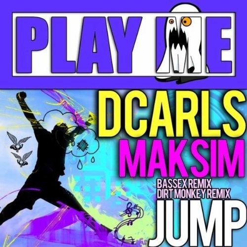 Jump (Dirt Monkey Remix) [Explicit]