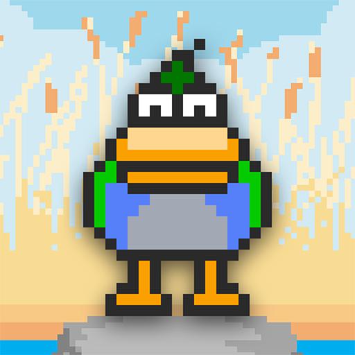 choccy-duck