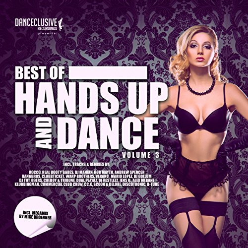 Various Artists-Best Of Hands Up & Dance Vol. 3