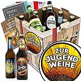 Zur Jugendweihe | Deutsche Biere | Bier Box