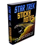 Unemployed Philosophers Guild Star Trek Notes