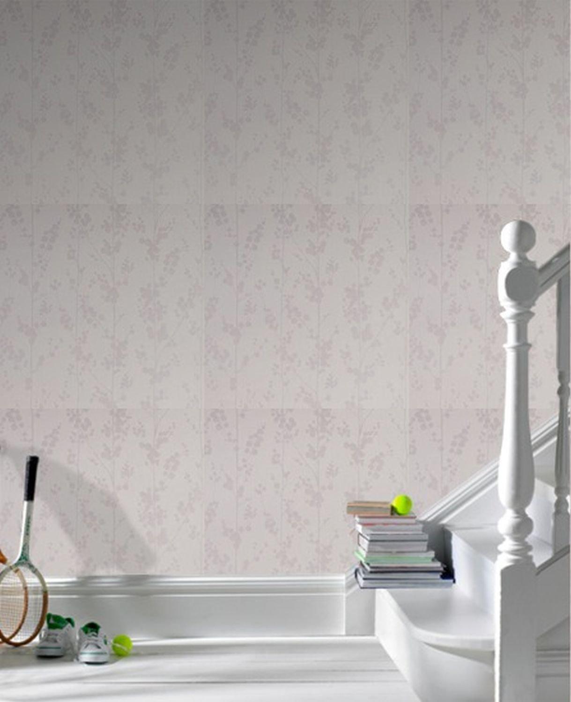 Graham Brown 30 255 Serenity Collection Wallpaper Berries Pink