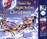 'Twas the Night Before Christmas (Musical Books) by Clement Clarke Moore (2011-10-01)