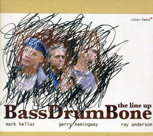 Bass Drum Bone