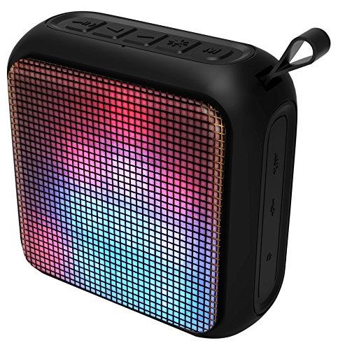Circle Muze Mini Wireless Bluetooth Speaker