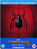 Spider-Man Homecoming Limited Blu-ray import