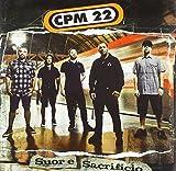 Cpm22: Suor E Sacrificio (Audio CD)